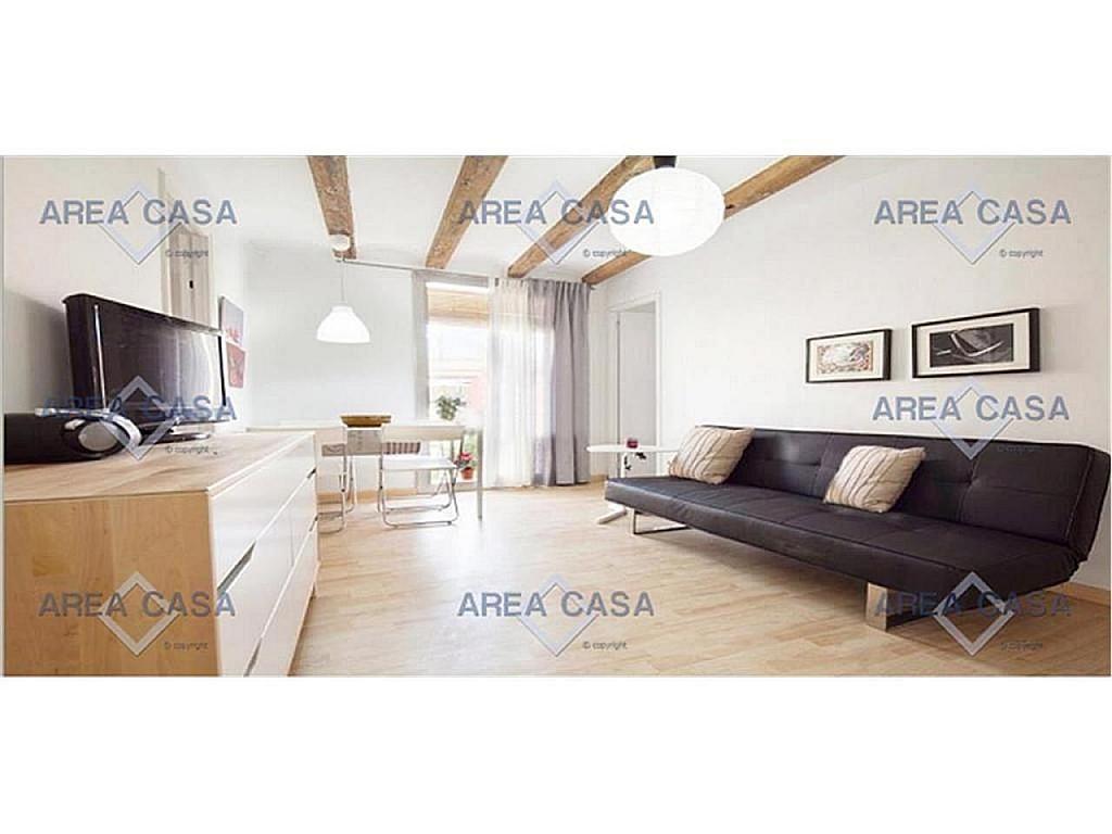 Piso en alquiler en La Barceloneta en Barcelona - 331553506