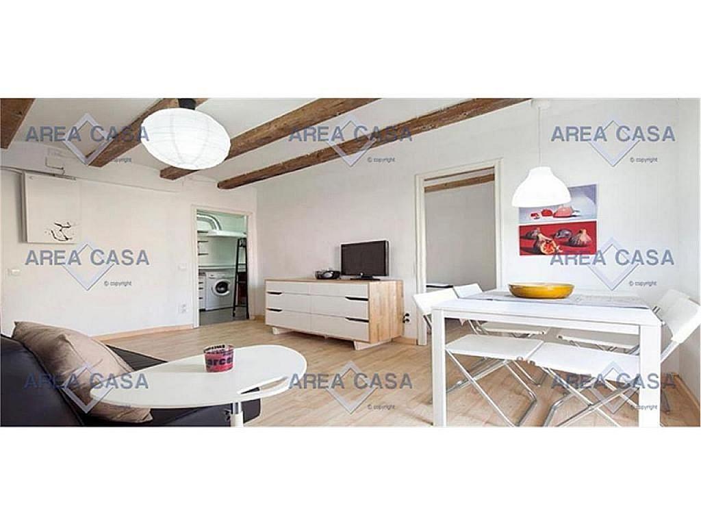 Piso en alquiler en La Barceloneta en Barcelona - 331553509