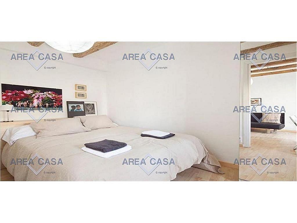 Piso en alquiler en La Barceloneta en Barcelona - 331553512