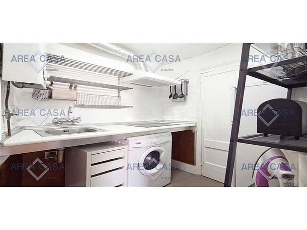 Piso en alquiler en La Barceloneta en Barcelona - 331553521