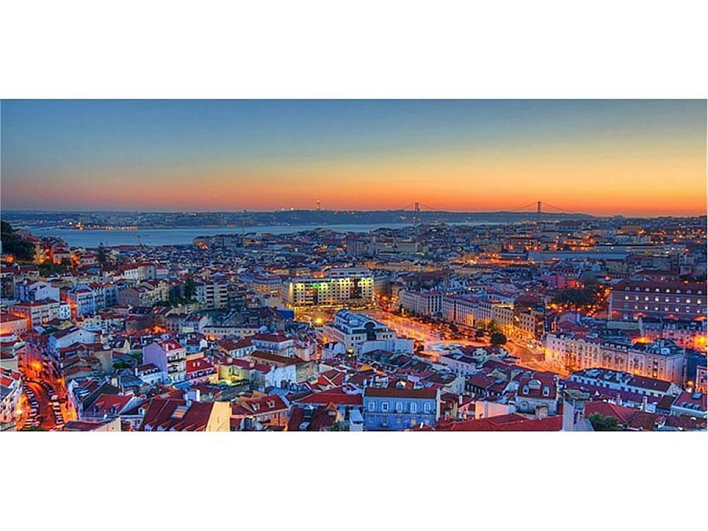 Piso en alquiler en La Barceloneta en Barcelona - 331553557