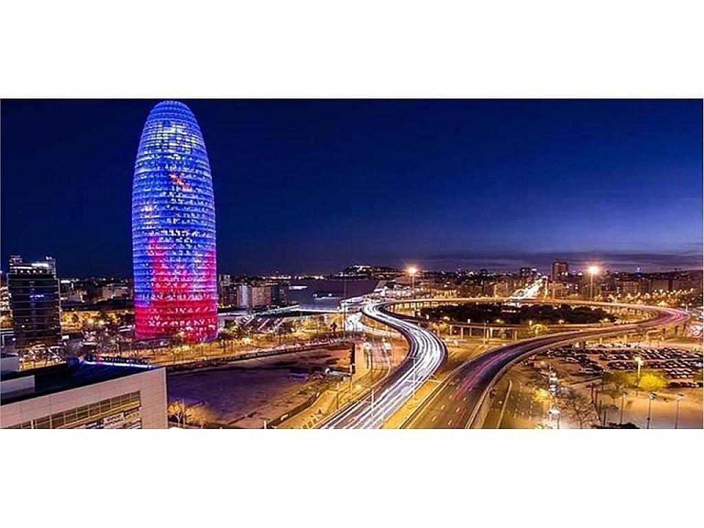 Piso en alquiler en La Barceloneta en Barcelona - 331553563