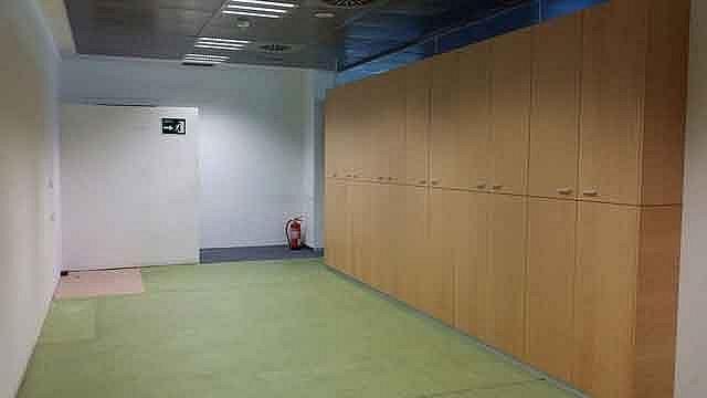 Oficina en alquiler en calle Avila, Provençals del Poblenou en Barcelona - 288657401