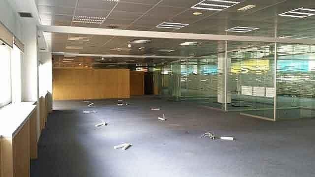 Oficina en alquiler en calle Avila, Provençals del Poblenou en Barcelona - 288657408