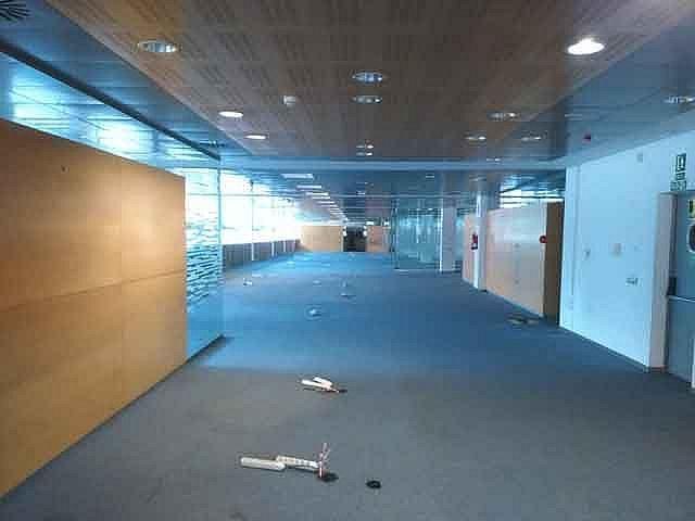Oficina en alquiler en calle Avila, Provençals del Poblenou en Barcelona - 288657411