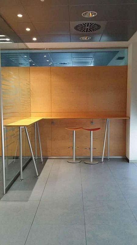 Oficina en alquiler en calle Avila, Provençals del Poblenou en Barcelona - 288657415