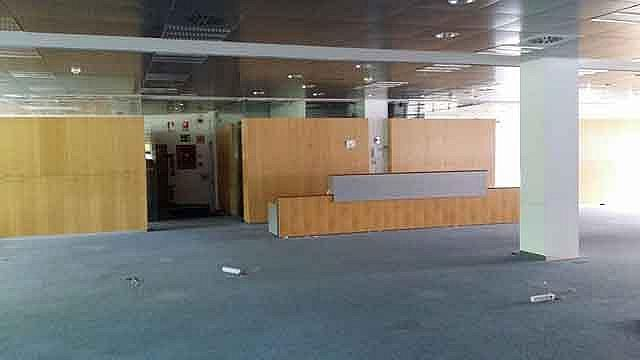 Oficina en alquiler en calle Avila, Provençals del Poblenou en Barcelona - 288657422