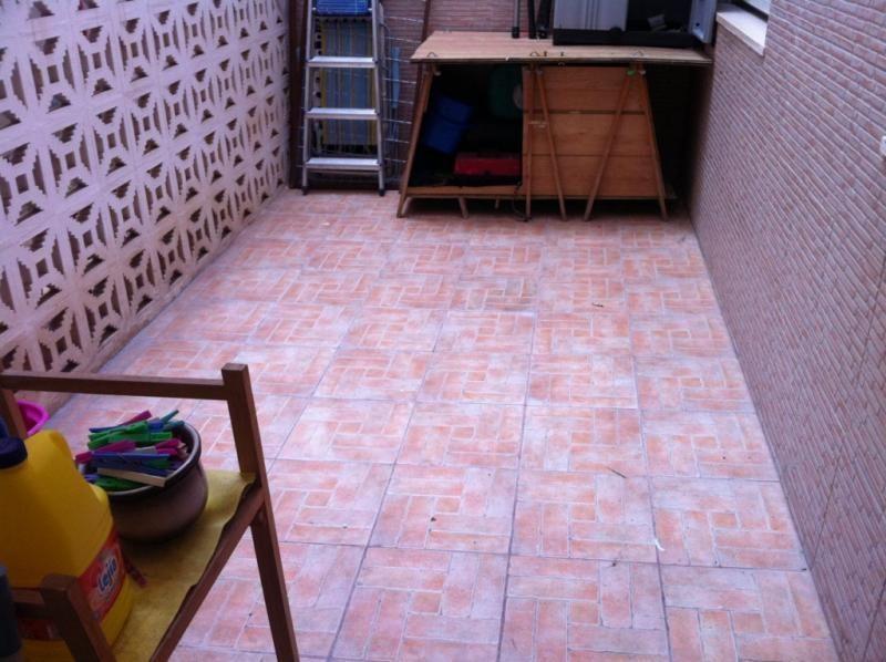 Piso en alquiler en calle Juan Carlos I, Águilas - 65209704