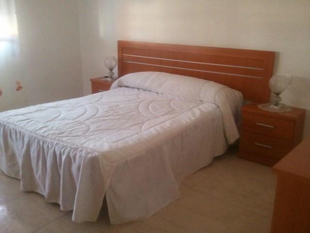 Casa pareada en alquiler en calle Murcia, Águilas - 85397871