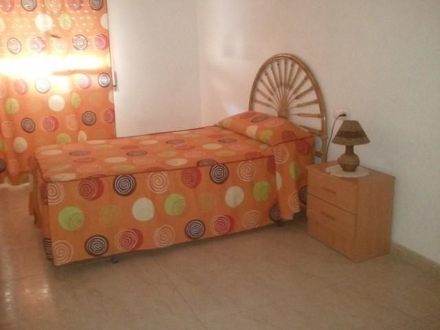 Casa pareada en alquiler en calle Murcia, Águilas - 85397872