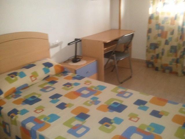 Casa pareada en alquiler en calle Murcia, Águilas - 85397874
