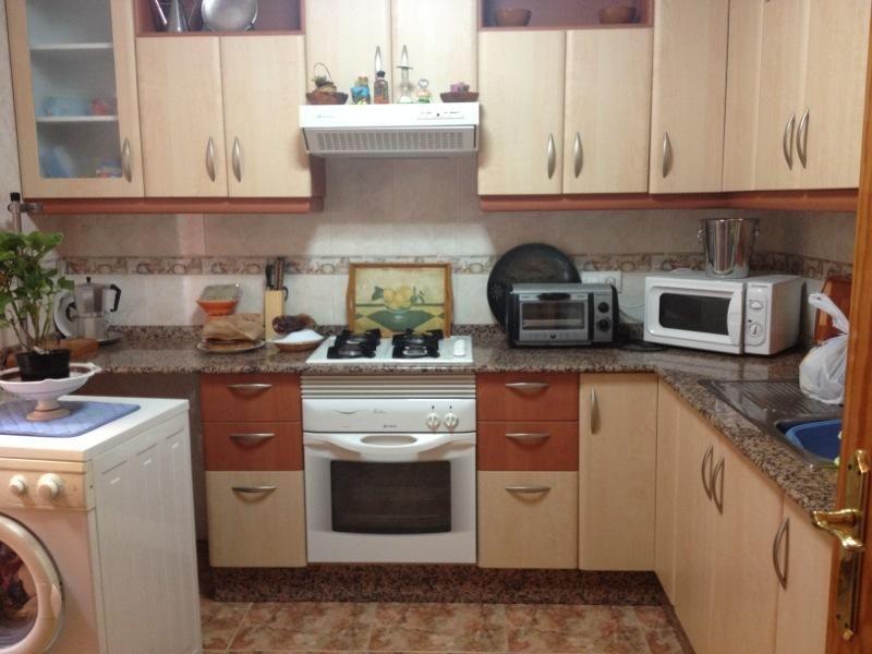 Dúplex en alquiler en calle Murcia, Águilas - 85399236