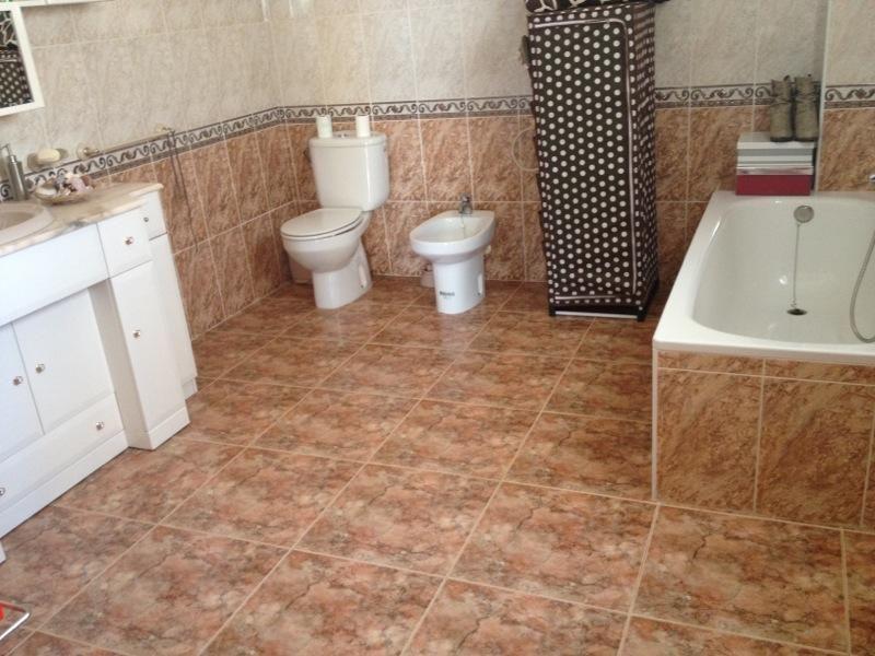Dúplex en alquiler en calle Murcia, Águilas - 85399283