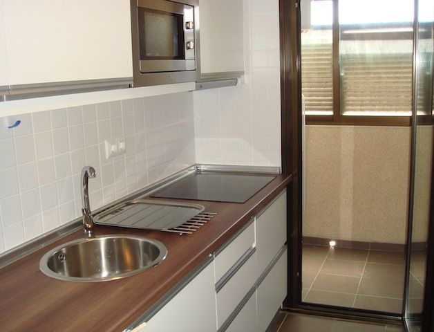 Estudio en alquiler en calle Paseo Parra, Águilas - 121023782