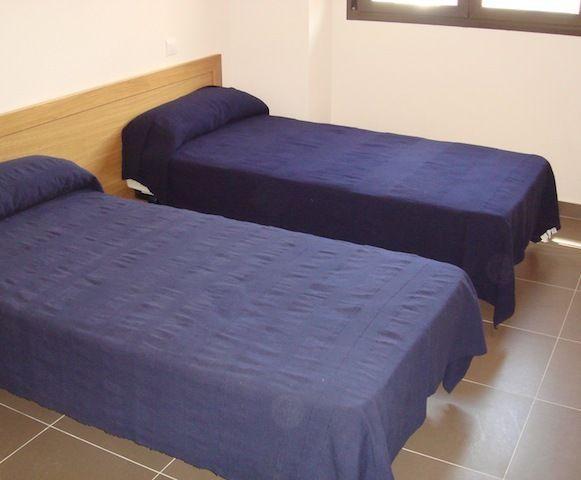 Estudio en alquiler en calle Paseo Parra, Águilas - 121023787
