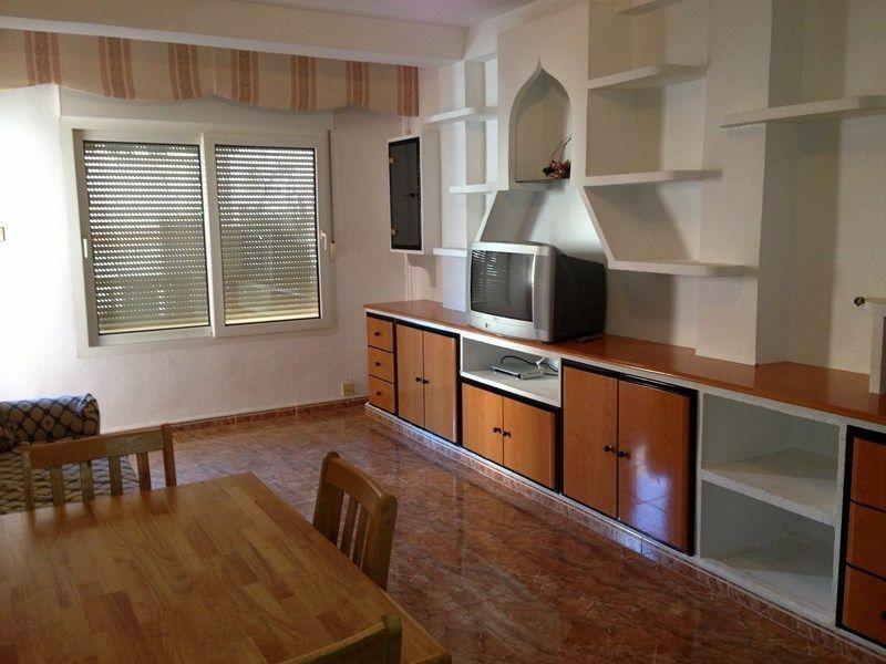 Piso en alquiler en calle Luis Prieto, Águilas - 121251557