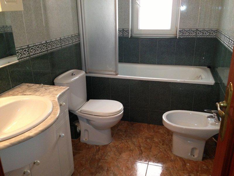 Piso en alquiler en calle Luis Prieto, Águilas - 121251565