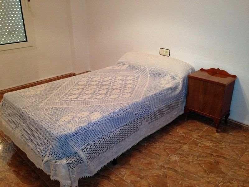 Piso en alquiler en calle Luis Prieto, Águilas - 121251569
