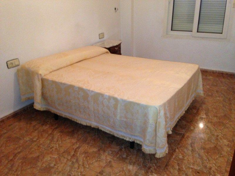 Piso en alquiler en calle Luis Prieto, Águilas - 121251571