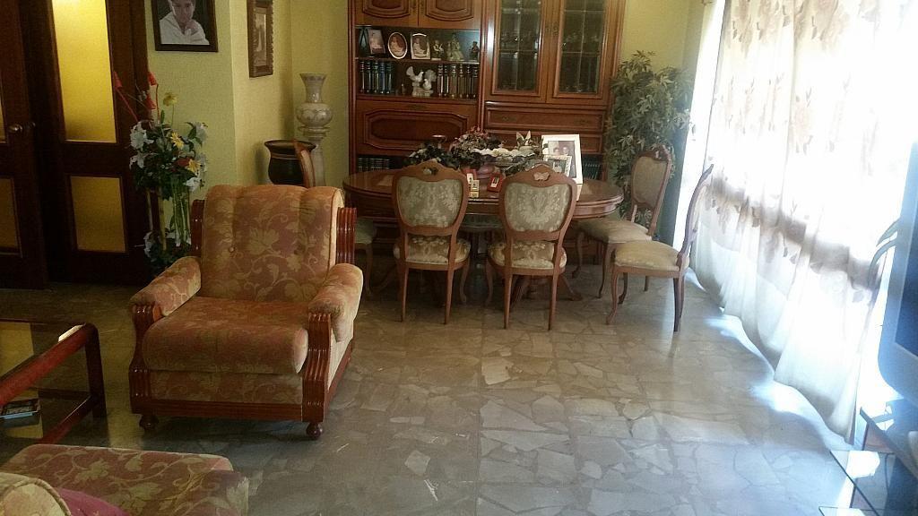 Salón - Piso en alquiler en calle Oliveros, Oliveros en Almería - 316355139