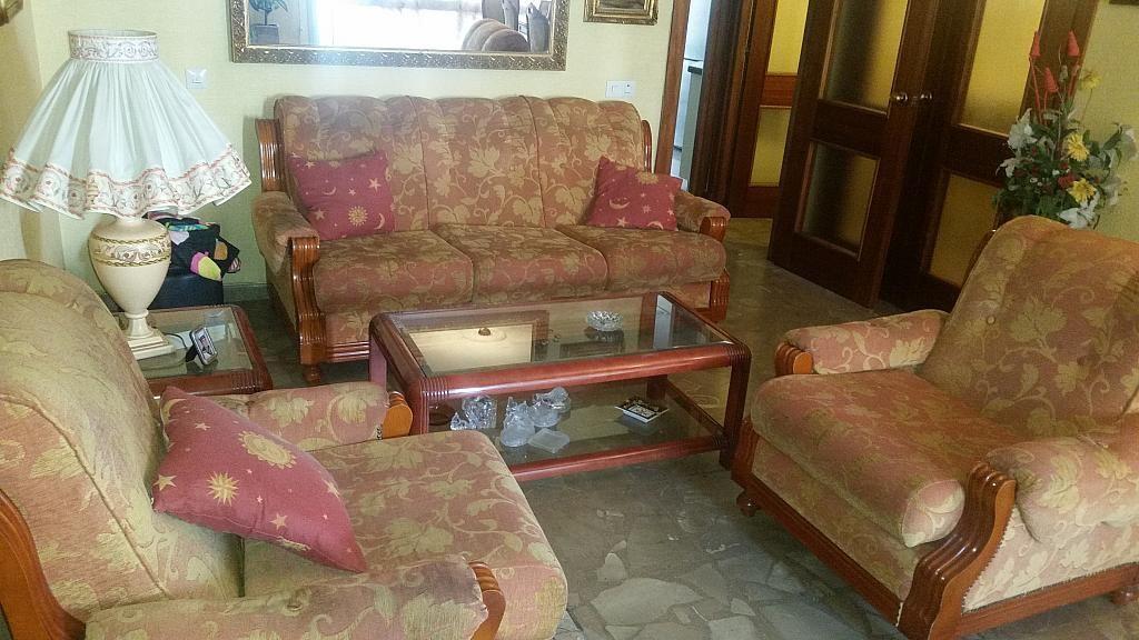 Salón - Piso en alquiler en calle Oliveros, Oliveros en Almería - 316355227
