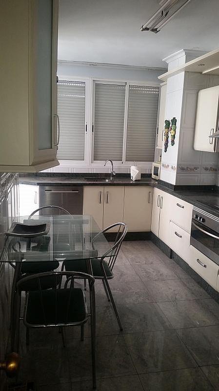 Cocina - Piso en alquiler en calle Oliveros, Oliveros en Almería - 316355332