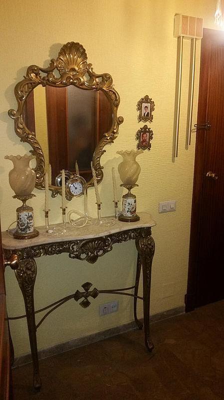 Vestíbulo - Piso en alquiler en calle Oliveros, Oliveros en Almería - 316355354