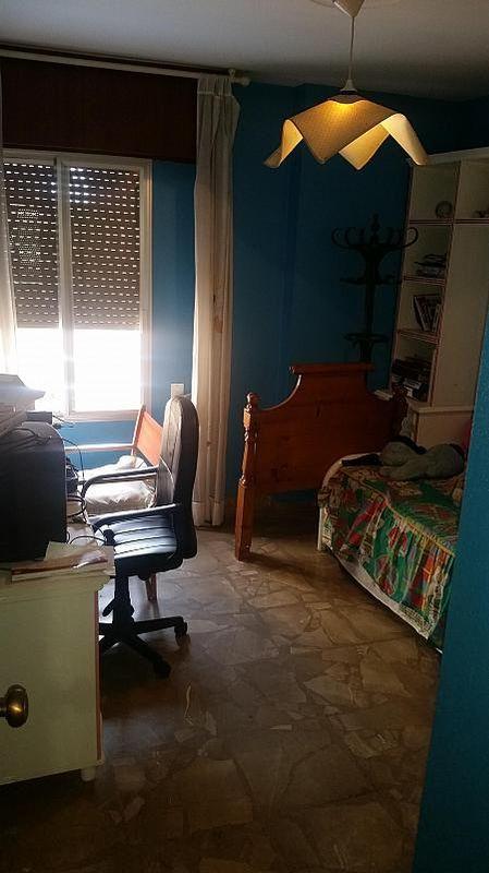 Dormitorio - Piso en alquiler en calle Oliveros, Oliveros en Almería - 316355750