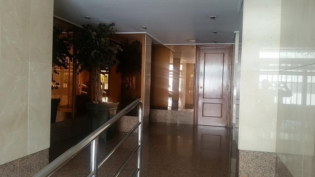 Zonas comunes - Piso en alquiler en calle Oliveros, Oliveros en Almería - 316355912