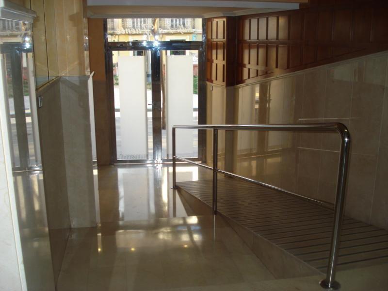 Piso en alquiler en plaza San Sabastian, Centro Historico en Almería - 59868676