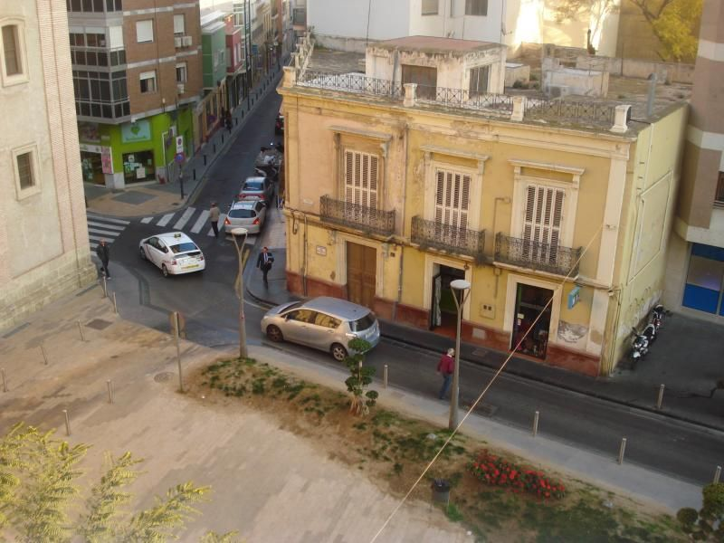 Piso en alquiler en plaza San Sabastian, Centro Historico en Almería - 59868683