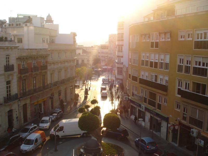 Piso en alquiler en plaza San Sabastian, Centro Historico en Almería - 59868891