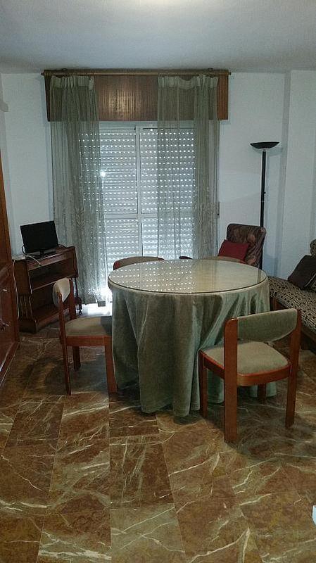 Salón - Piso en alquiler en calle Pablo Iglesias, Colonia Los Angeles en Almería - 188953156