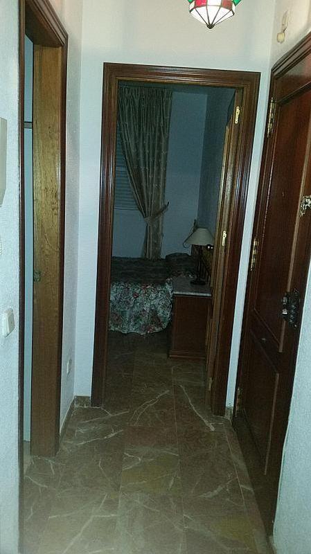 Vestíbulo - Piso en alquiler en calle Pablo Iglesias, Colonia Los Angeles en Almería - 188953247
