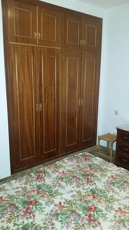 Dormitorio - Piso en alquiler en calle Pablo Iglesias, Colonia Los Angeles en Almería - 188953395