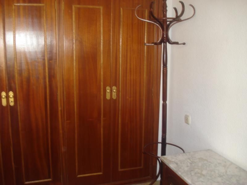 Dormitorio - Piso en alquiler en calle Pablo Iglesias, Colonia Los Angeles en Almería - 61622850