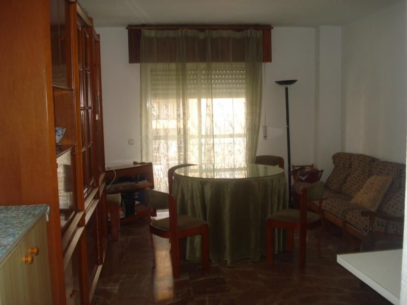 Salón - Piso en alquiler en calle Pablo Iglesias, Colonia Los Angeles en Almería - 61622954