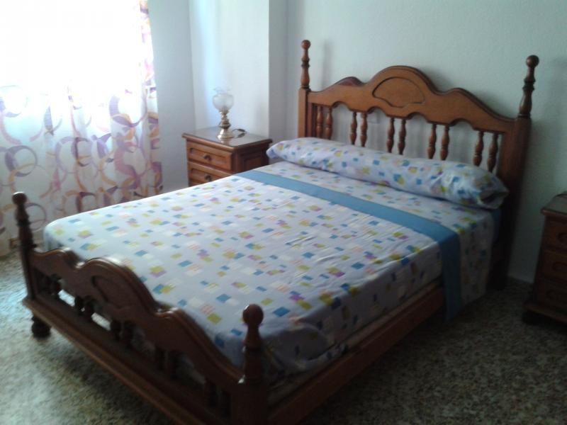 Dormitorio - Piso en alquiler en calle Maldonado Entrena, Centro Historico en Almería - 116452371