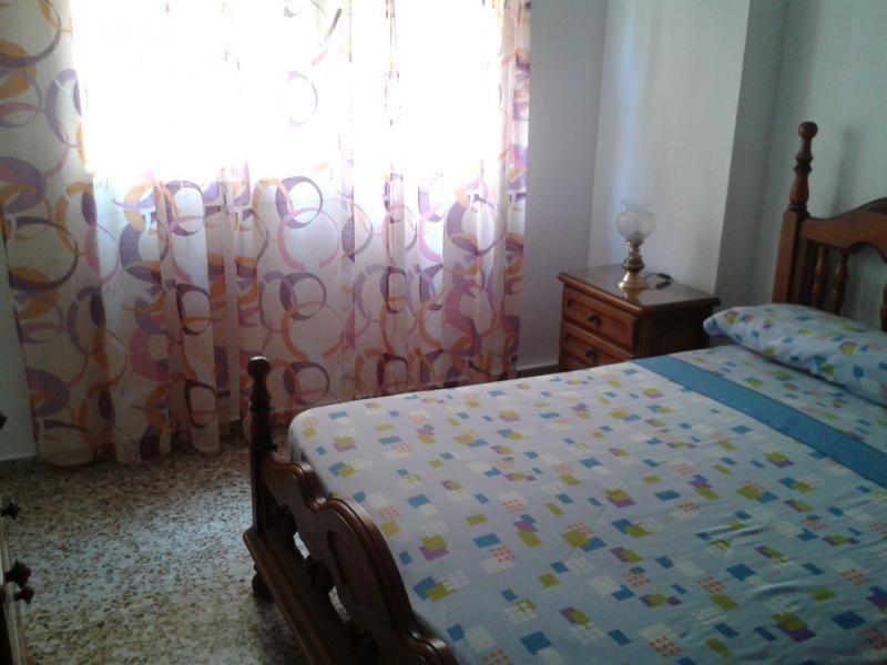 Dormitorio - Piso en alquiler en calle Maldonado Entrena, Centro Historico en Almería - 116452375