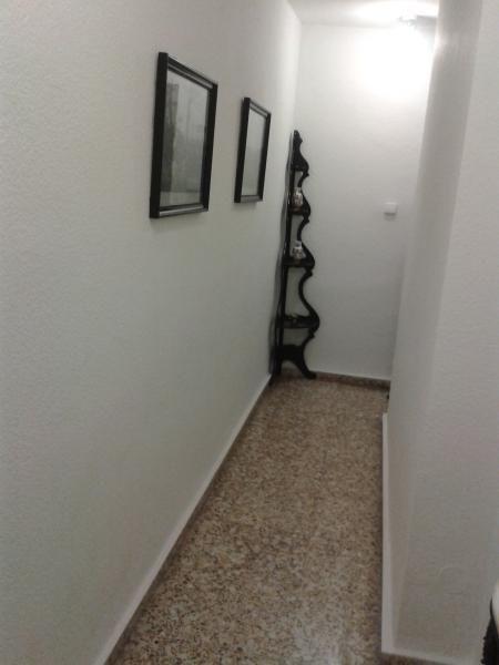 Vestíbulo - Piso en alquiler en calle Maldonado Entrena, Centro Historico en Almería - 116452423