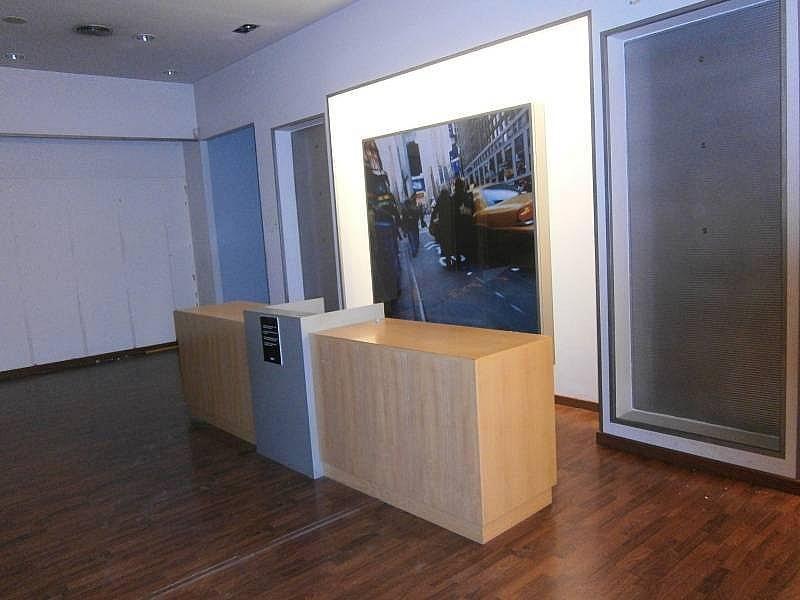 Foto - Local comercial en alquiler en calle Sant Antoni Maria Claret, El Pla en Martorell - 328213744