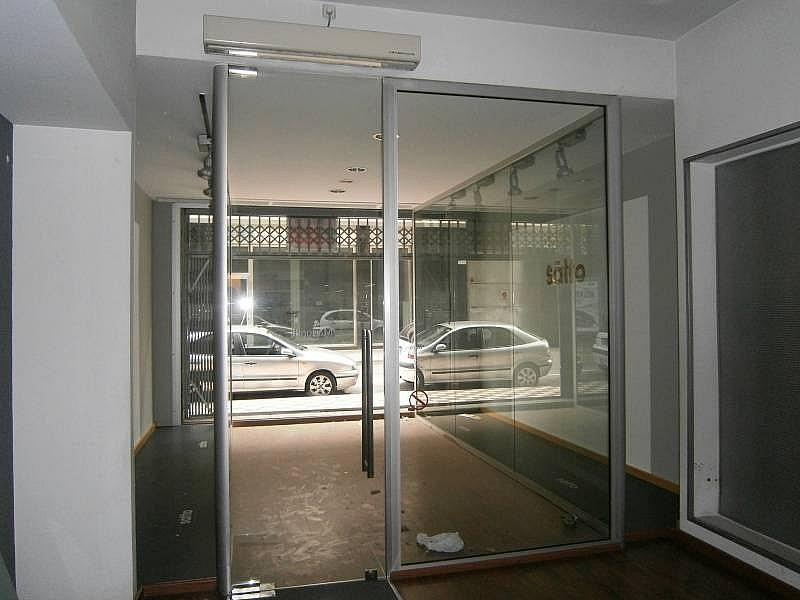 Foto - Local comercial en alquiler en calle Sant Antoni Maria Claret, El Pla en Martorell - 328213747