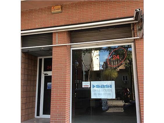 Local en alquiler en Mollet del Vallès - 288683359