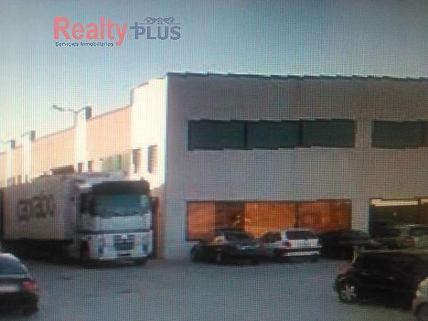 Foto - Nave industrial en alquiler en polígono Vicolozano, Las Hervencias en Ávila - 359848157