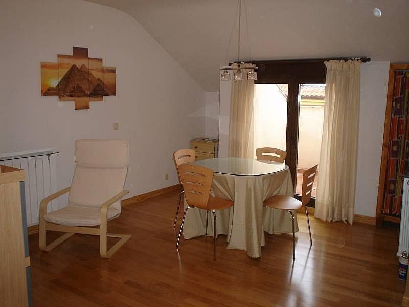 Foto - Piso en alquiler en calle Real, Espirdo - 280456644
