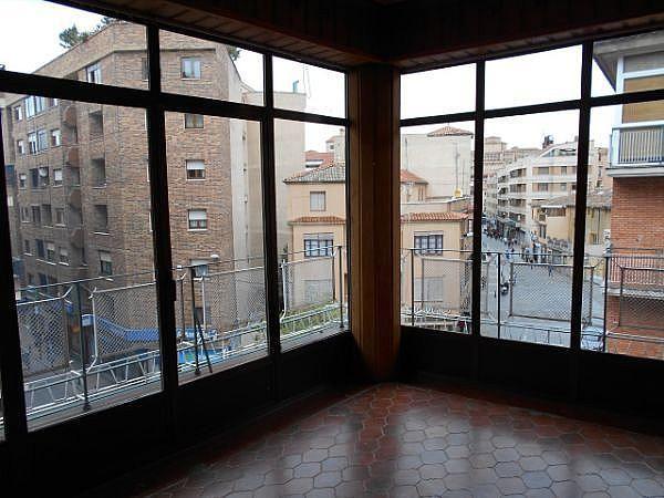 Foto - Piso en alquiler en calle Gobernador Fernández Jiménez, Segovia - 261616502
