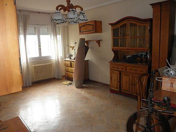 Foto - Piso en alquiler en plaza Zamora, Segovia - 261616829