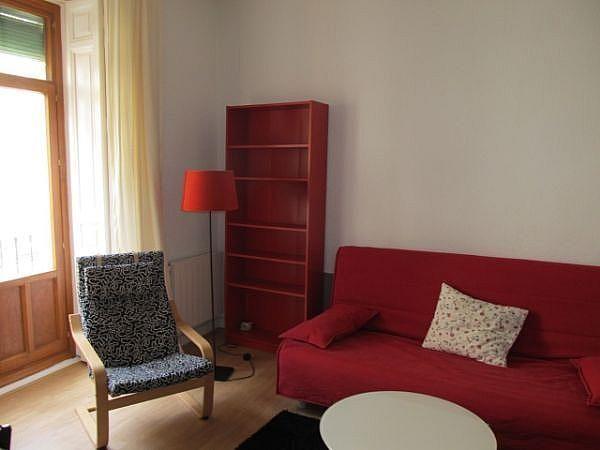 Foto - Piso en alquiler en calle Grabador Espinosa, Segovia - 261617495
