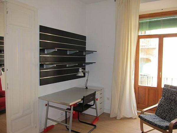 Foto - Piso en alquiler en calle Grabador Espinosa, Segovia - 261617498