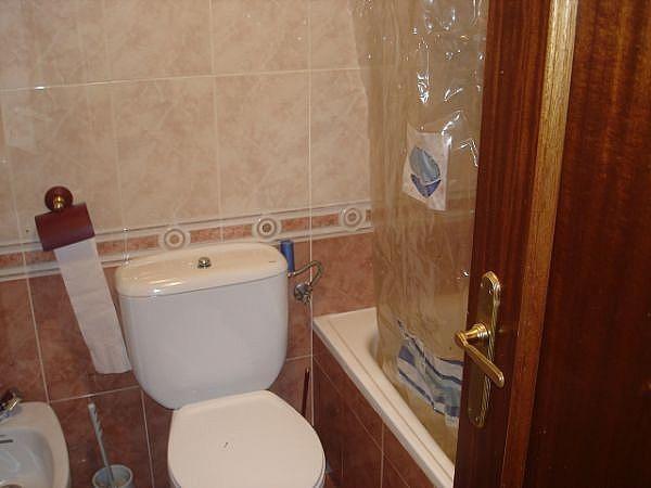 Foto - Piso en alquiler en calle San Antón, Segovia - 261621200